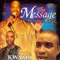 Kwam 1 - The Message - A Classic Affair