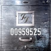 Foo Fighters - Winnebago