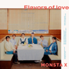 MONSTA X - Flavors of love artwork