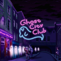 Ghost City Club (feat. 隣町本舗)