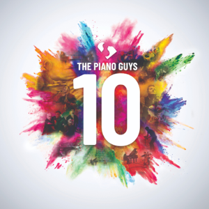 The Piano Guys - 10