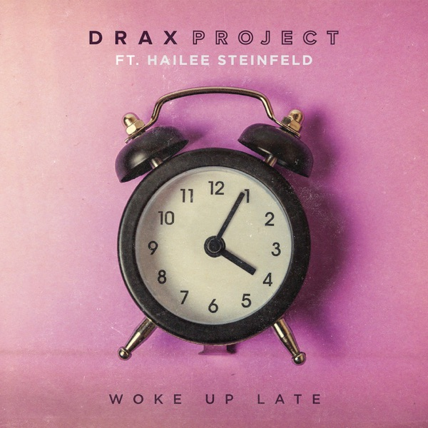 Woke Up Late