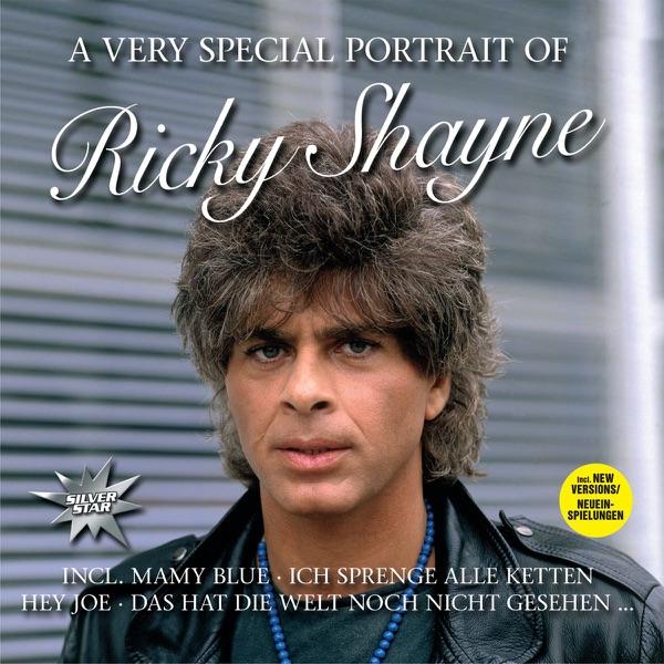 Ricky Shayne mit Mamy Blue