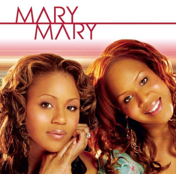 Mary Mary  -  Love You That Much diffusé sur Digital 2 Radio
