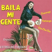 Estrellas Cubanas - No Quiero Piedras en Mi Camino