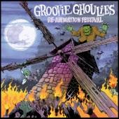 The Groovie Ghoulies - Graveyard Girlfriend