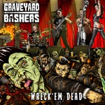 Graveyard Bashers - 66 Cuts