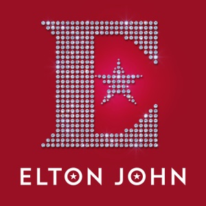 Elton John & LeAnn Rimes - Written In the Stars