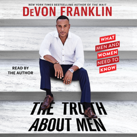 The Truth About Men (Unabridged) audiobook
