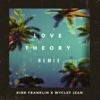 Love Theory Remix Single