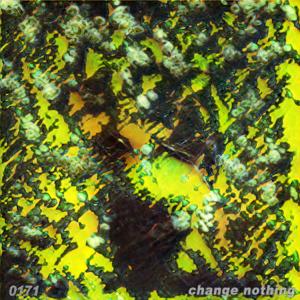 0171 - Change Nothing