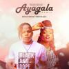 Recho Rey & Brian Weiyz - Ayagala (Remix) artwork