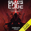 Jason Anspach & Nick Cole - Gods & Legionnaires: Galaxy's Edge: Savage Wars, Book 2 (Unabridged)  artwork