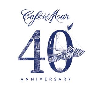 Café del Mar - Café Del Mar 40th Anniversary