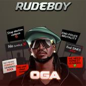 Rudeboy