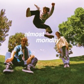 almost monday - don't say you're ordinary