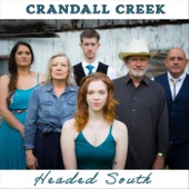 Crandall Creek - Headed South
