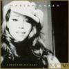 Mariah Carey - Always Be My Baby - EP  arte