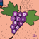 Eleven Grapes - Ruby Rushton