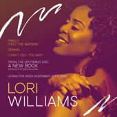 Lori Williams - I Can't Tell You Why