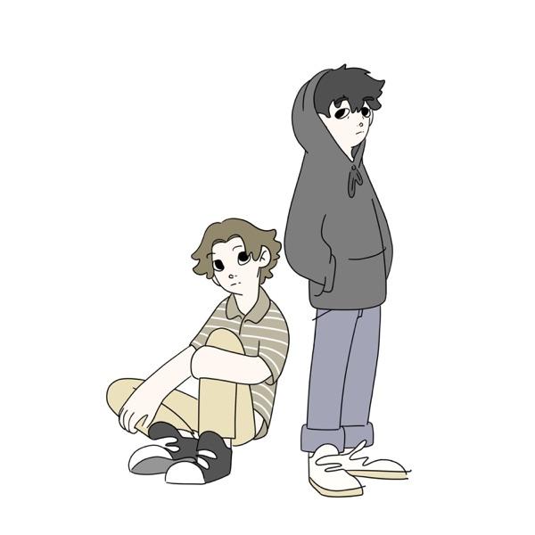 School Rooftop (feat. Powfu) - Single