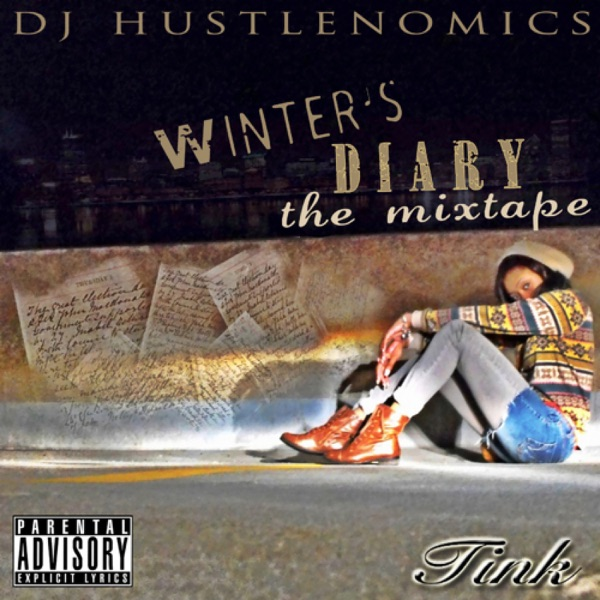 Winter's Diary - Tink