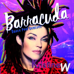 Kristine W - Barracuda