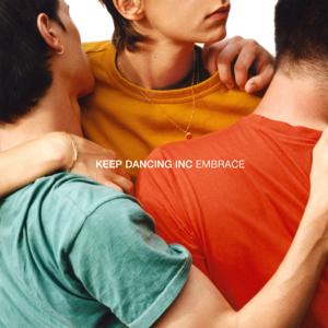 Keep Dancing Inc. - Embrace
