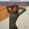 Alison MacCallum - Superman artwork