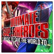 Ultimate Superheroes - Robert Ziegler & Czech Philharmonic Orchestra - Robert Ziegler & Czech Philharmonic Orchestra