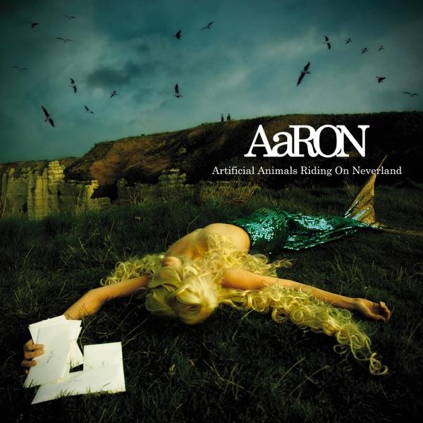 AaRON  -  U diffusé sur Digital 2 Radio