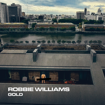 Robbie Williams Gold music review