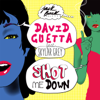 David Guetta - Shot Me Down (feat. Skylar Grey) artwork