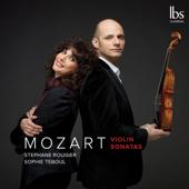 Mozart: Violin Sonatas Nos. 26, 32 & 35