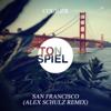 Courier - San Francisco (Alex Schulz Remix) artwork