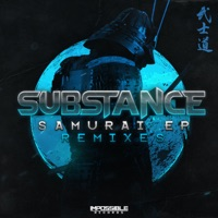 Samurai (Slick Thieves rmx) - SUBSTANCE UK-SLICK THIEVES