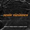 Buray, Arem Ozguc & Arman Aydin - Senin Yüzünden artwork