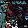 GZA - Liquid Swords (Expanded Edition) artwork