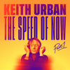Keith Urban & P!nk - One Too Many artwork