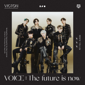 VICTON - Voice : The Future Is Now