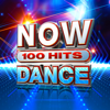 Various Artists - NOW 100 Hits Dance artwork