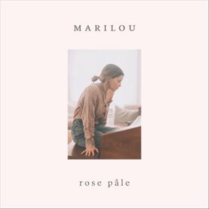 Marilou - Rose pâle