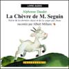 Alphonse Daudet - La chГЁvre de M. Seguin / La derniГЁre classe / La soupe aux choux artwork
