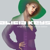 Alicia Keys - Caged Bird
