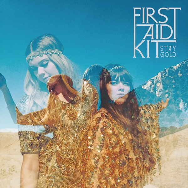 First Aid Kit mit My Silver Lining