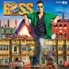 Boss (Original Motion Picture Soundtrack)