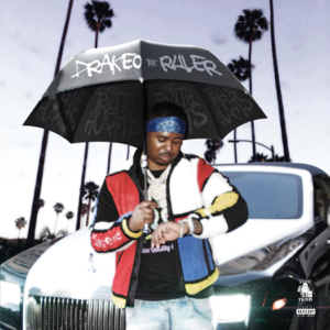 Talk to Me (feat. Drake) - Drakeo the Ruler