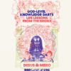 Desus & Mero - God-Level Knowledge Darts: Life Lessons from the Bronx (Unabridged)  artwork