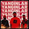 Canbay & Wolker - Yangınlar (feat. Sertan) artwork