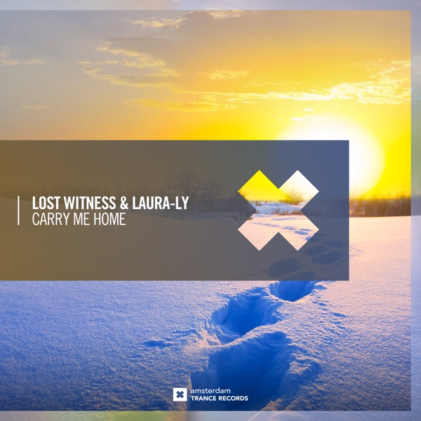 Lost Witness - Home